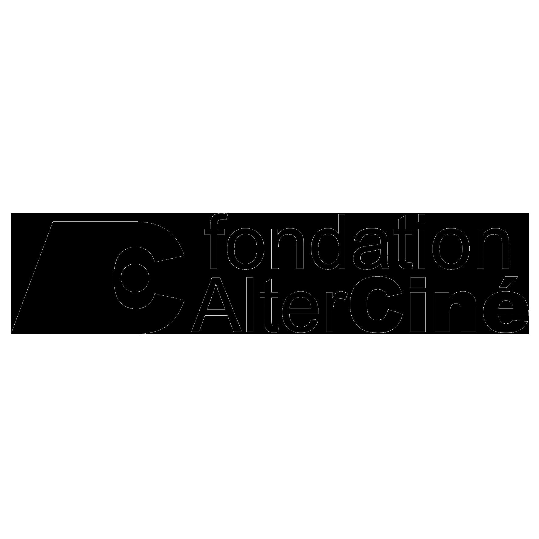Fondation Alter-Ciné