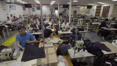 Fast Fashion - Les dessous de la mode à bas prix