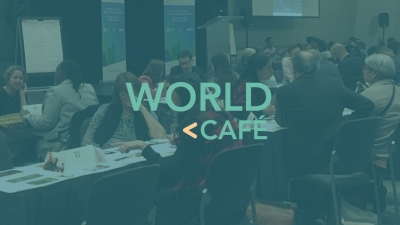 World Café : vers le changement !